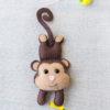 Baby Crib Mobile Safari Animals